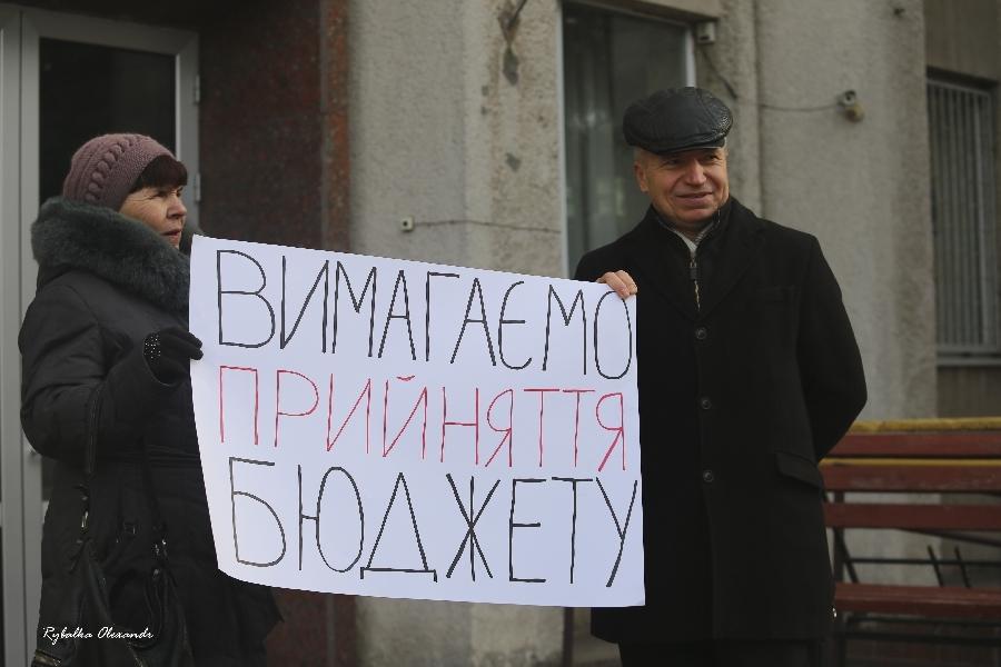 Депутати черкаської міськради нарешті зібралися на сесію
