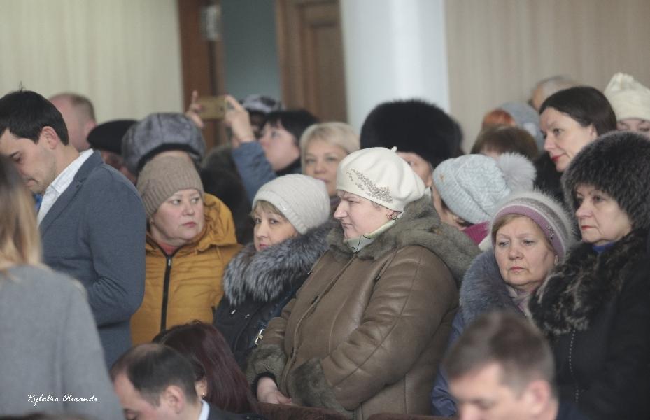 46-те пленарне засідання другої сесії Черкаської міськради