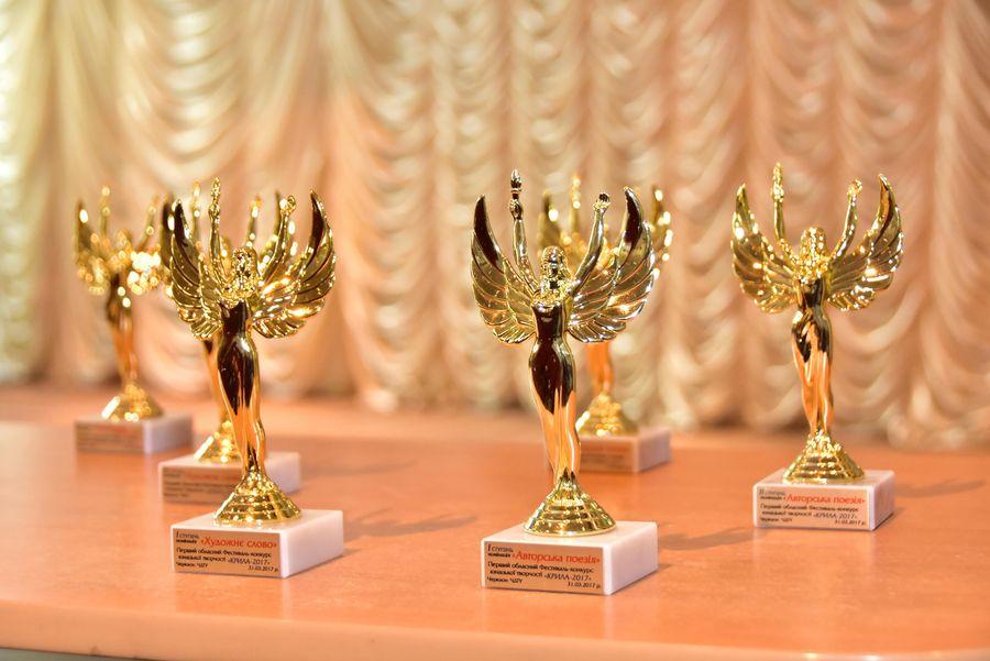 29 березня відбудеться свято юнацького таланту