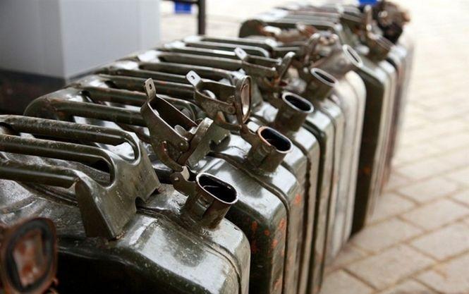 На Черкащині виявили незаконне виробництво паливно-мастильних матеріалів
