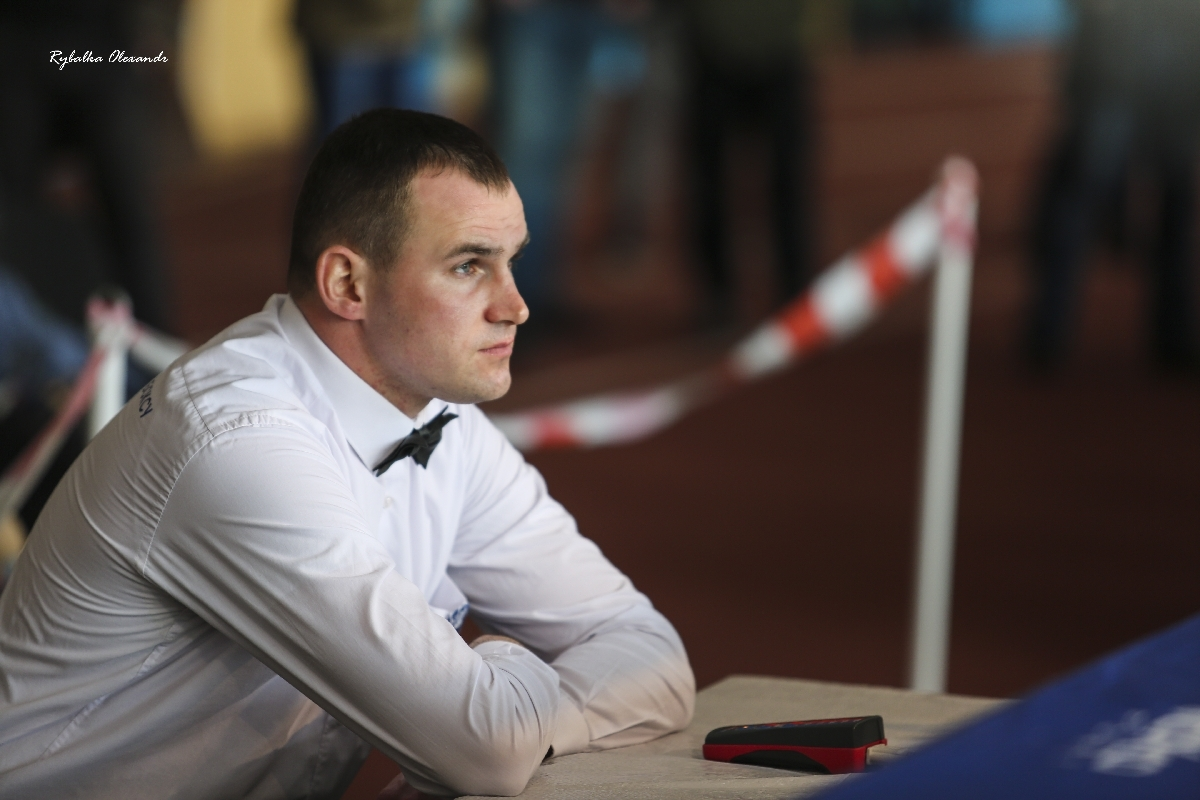Всеукраїнський турнір з боксу серед чоловіків «Кубок Богдана Хмельницького»