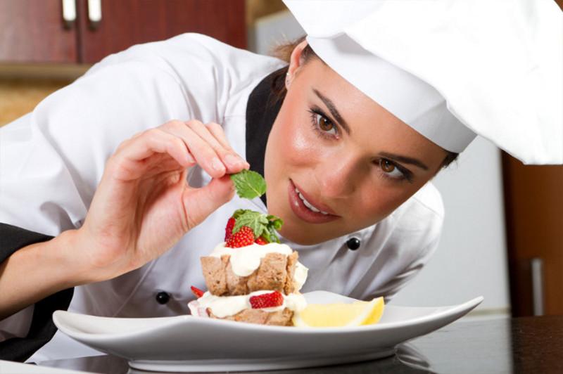 До Городища приїхали на конкурс кухарі з усієї Черкащини