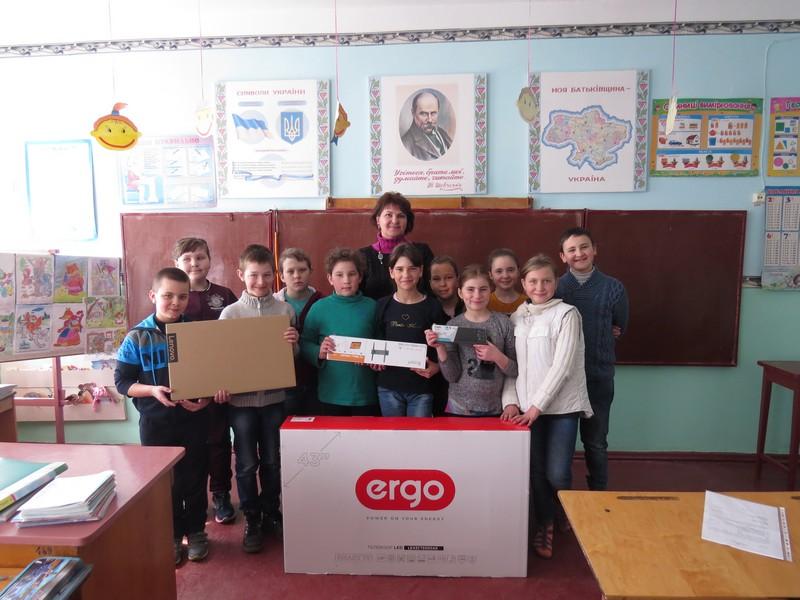 Народний депутат допоміг громаді на Шполянщині