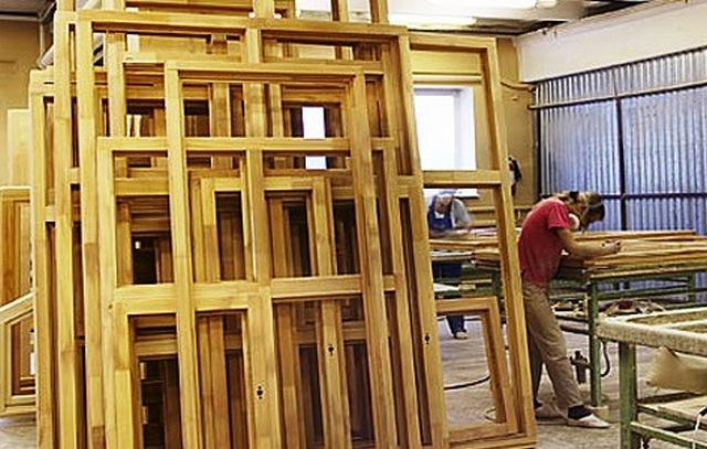 На Черкащині вдвічі збільшилось виробництво продукції з деревини
