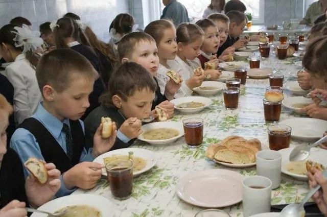 У школах Черкащини харчові відходи з їдалень перероблятимуть
