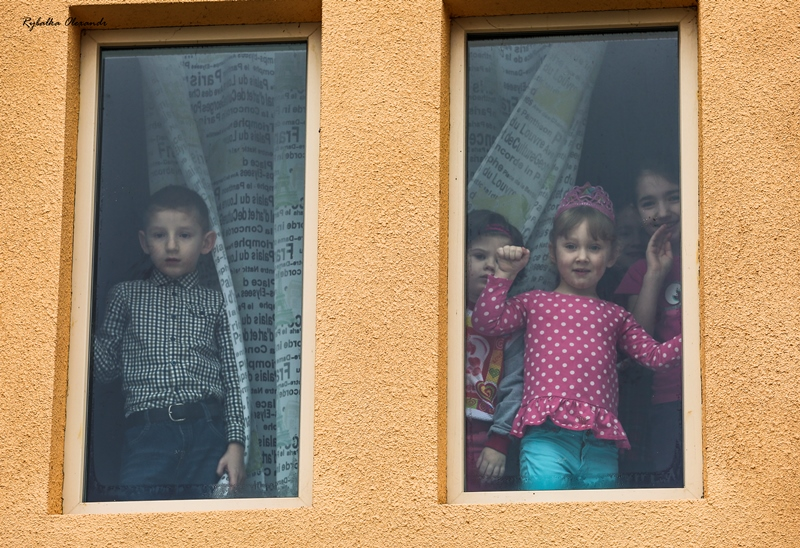 Дитячий будинок сімейного типу родини Харченків