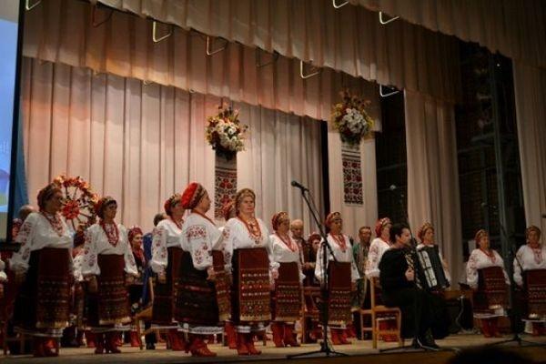 Драбівський хоровий колектив отримав гран-прі на всеукраїнському конкурсі