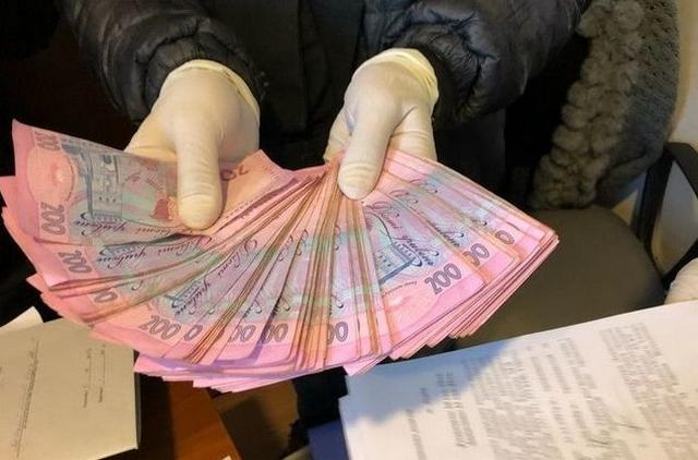 На Черкащині головбуха сільради підозрюють у привласненні 180 тис. гривень