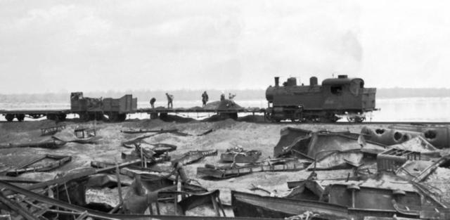 «Під німцем»: 834 дні у Черкасах за окупації