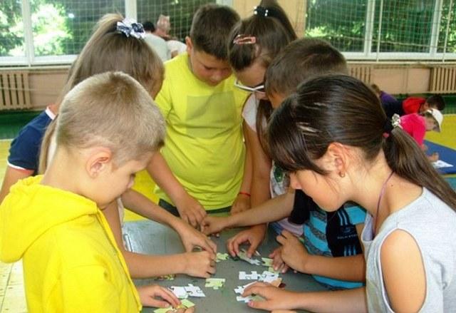 Понад півтори сотні школярів Корсунщини долучились до інтерактивного заходу «Калейдоскоп професій»