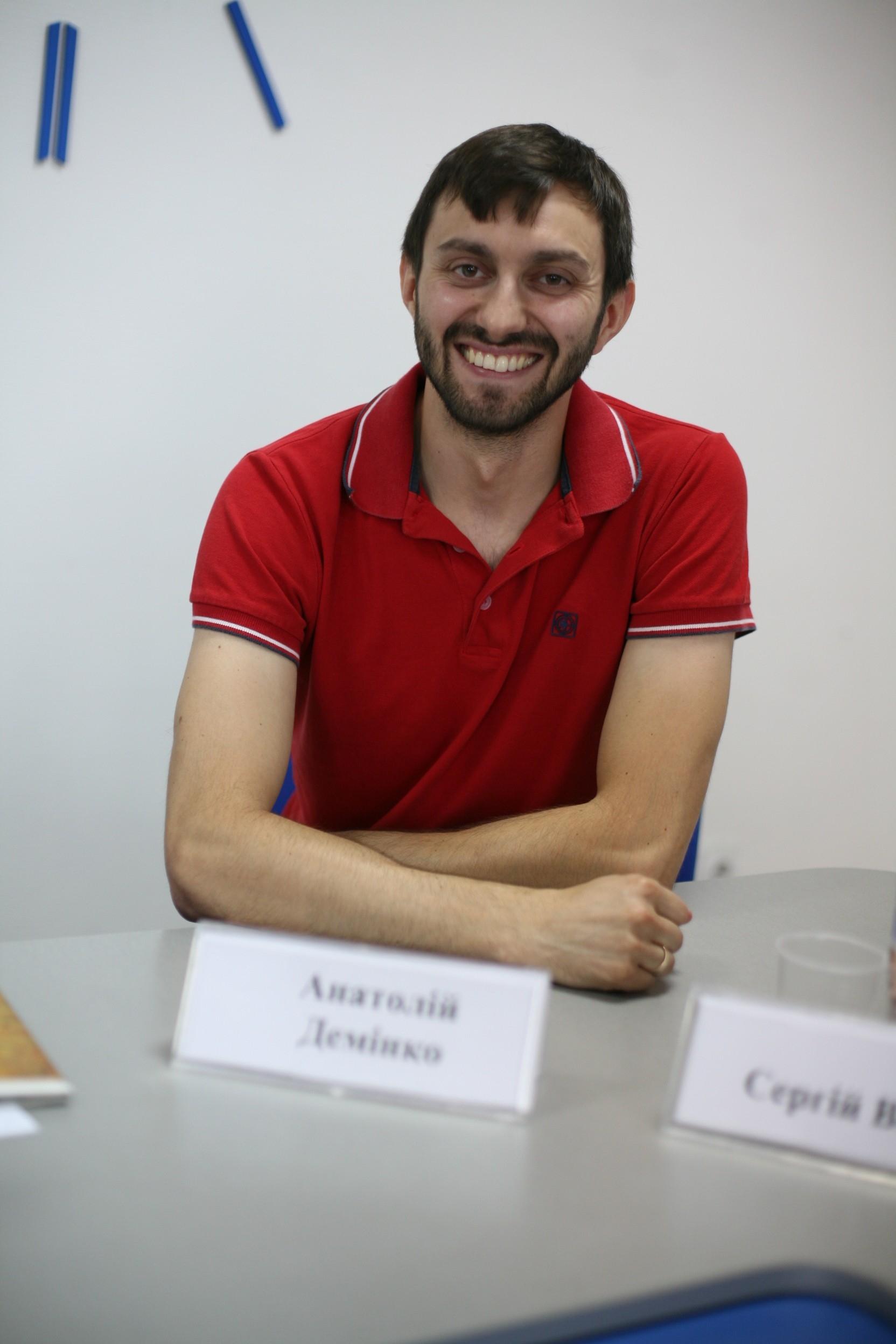 Фестивалити й вчити англійську: в Черкасах стартував фест «Speak Out»