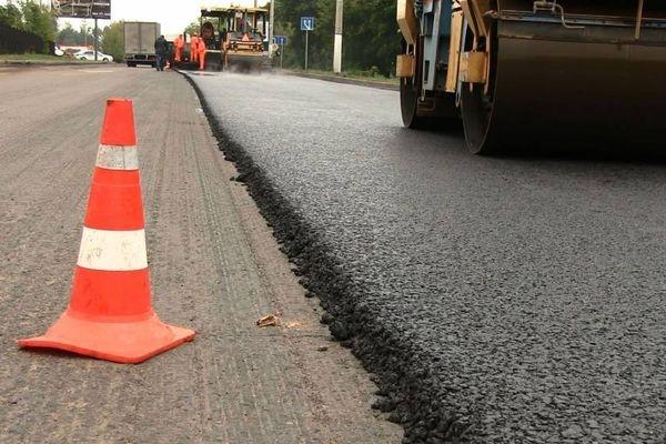 У Мошнах відремонтують дорогу загального користування