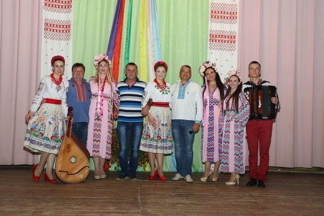 Митлашівка і Нехайки відсвяткували День села