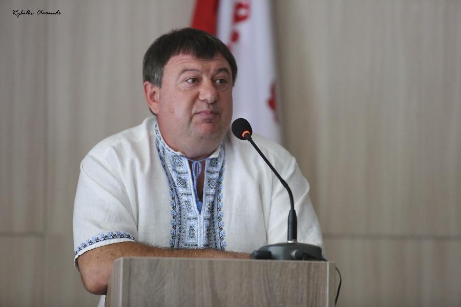 Чергова сесія Черкаської міської ради