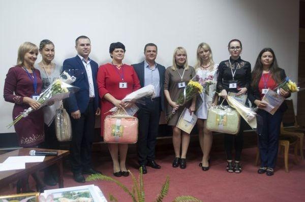 На Черкащині відзначили «талановитих та перспективних»