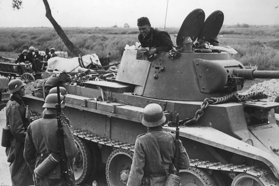 «Польський похід» Червоної Армії і «подарунки» Сталіна