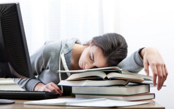 Що робити при хронічній втомі?