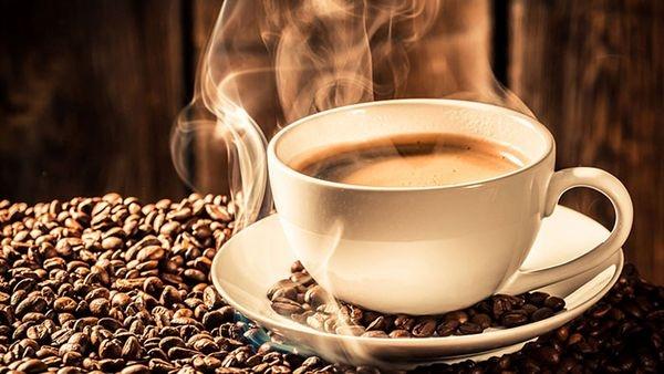 З міжнародним днем кави!