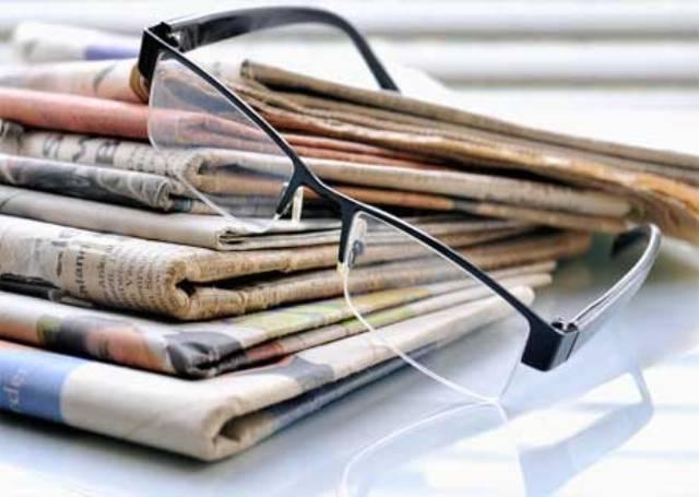 Зміна засновників друкованого засобу масової інформації