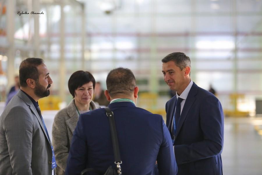 Черкаський міжнародний економічний форум