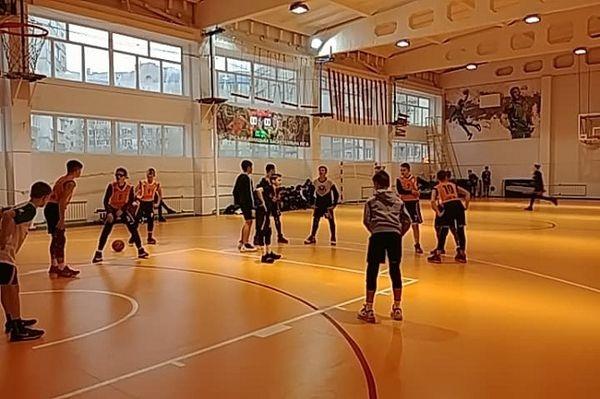 «Мавпи»-06 виграли 2 з 3 матчів в другому турі ВЮБЛ