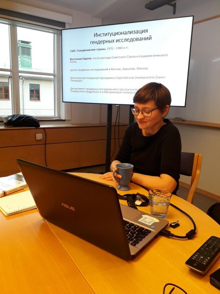 П'ять фактів із життя Швеції:  яка користь із гендерної рівності