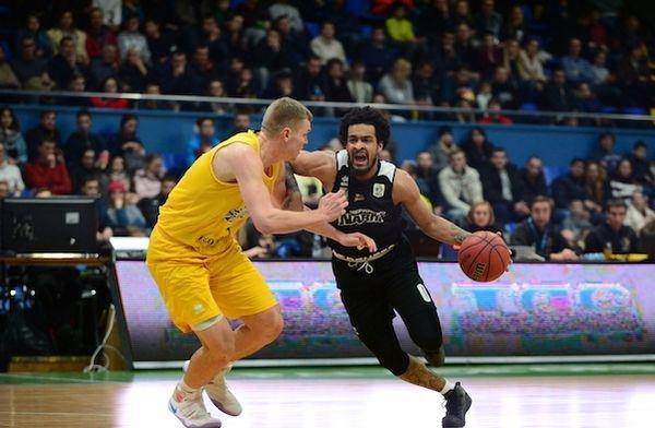 Кубок України з баскетболу повертається до Черкас