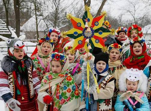 Коли українці святкували Новий рік?