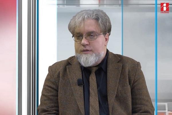 Черкаський Релігієзнавець розповів про автокефалію та її значення для України