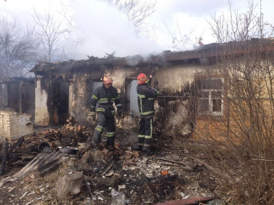 За добу в області на пожежах загинули дві особи