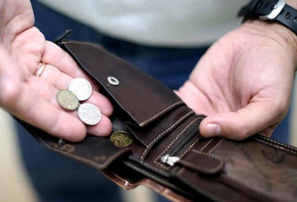 Заборгованість із виплати заробітної плати на Черкащині зменшилась