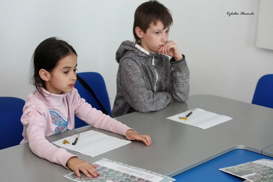 Майстер-клас з писанкарства від черкаських майстринь