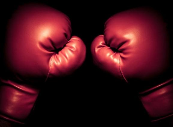 Черкаські боксери – серед найкращих в Україні
