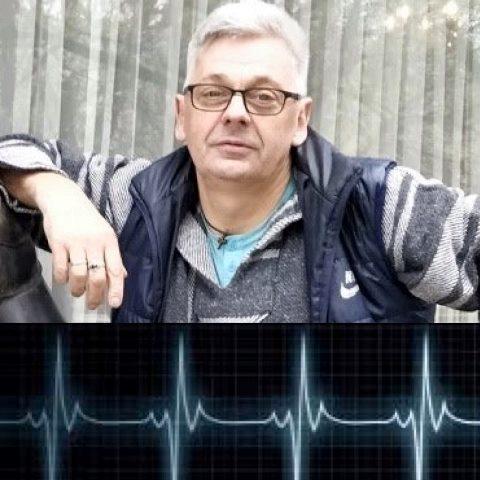 Черкаський журналіст перебуває в комі 25 днів, а розслідування не просунулося