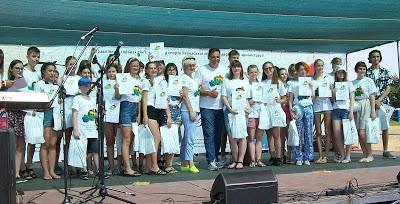На батьківщині Великого Кобзаря відбувся мальовничий фестиваль-пленер