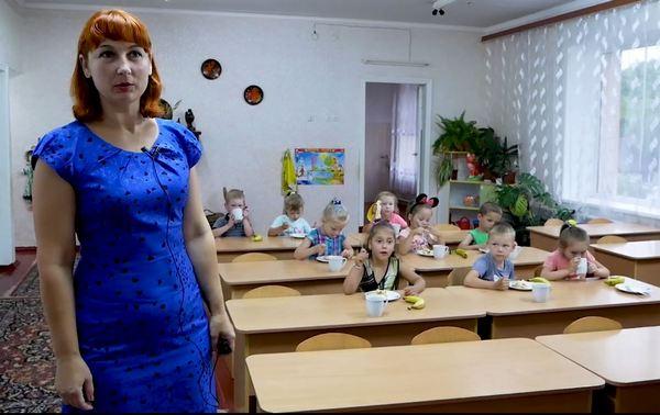 Адміністрація дитячого закладу в Стеблеві про допомогу Геннадія Бобова