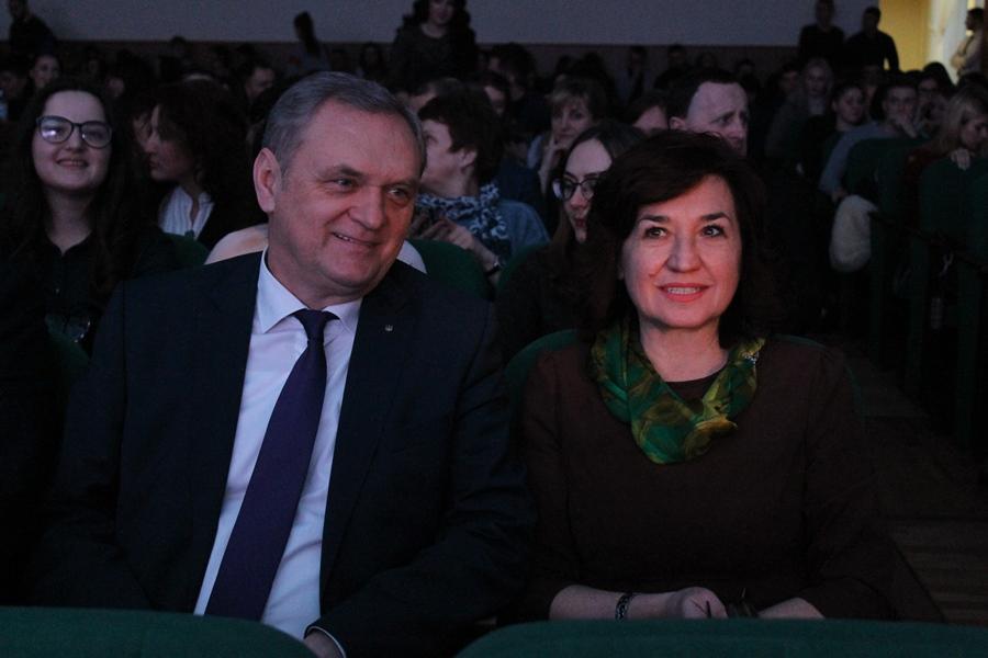 «Містера і міс 2020» обрали в Черкаському національному університеті