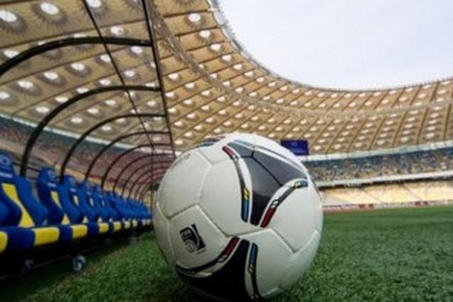 Український футбол – на карантині. Черкаський теж