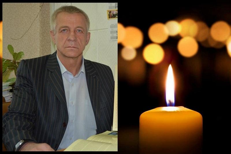 В Черкасах помер відомий науковець, психолог та педагог
