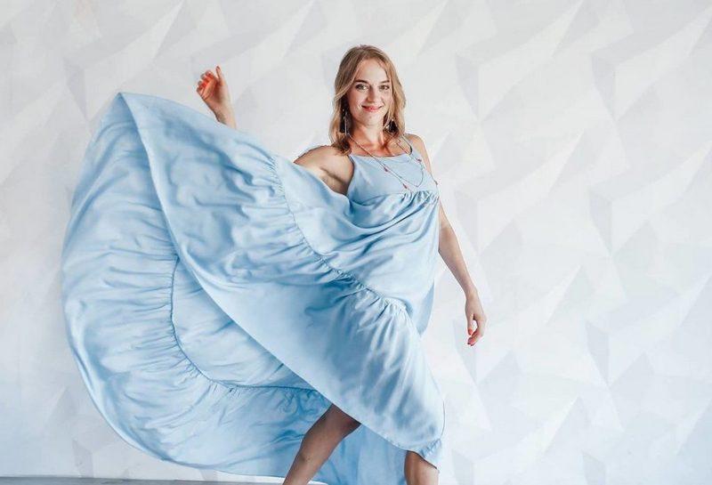 Померла відома черкаська танцівниця