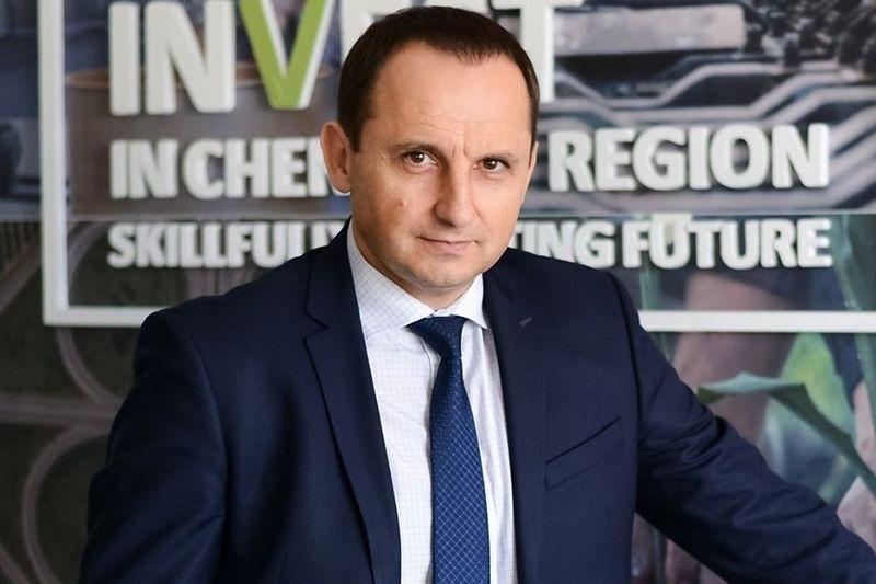Боднар попросив роботодавців Черкащини подбати про довезення працівників