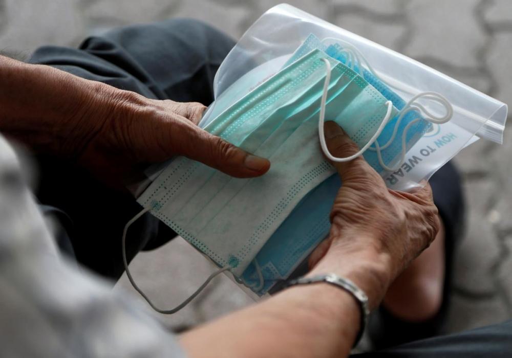 97 випадків захворювання на коронавірус зафіксували в Україні
