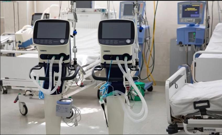 У Черкасах планують придбати 10 апаратів штучної вентиляції легень