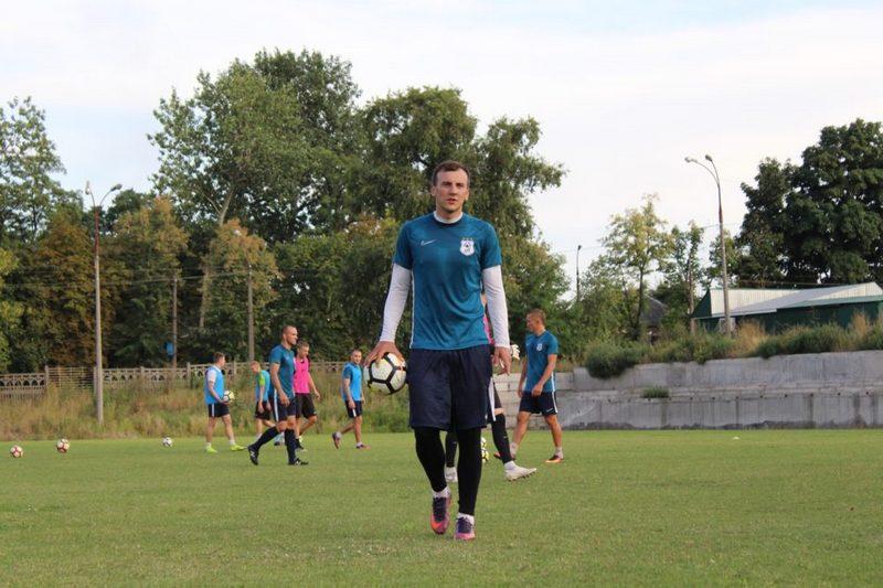 Спортсменам дозволили командні тренування