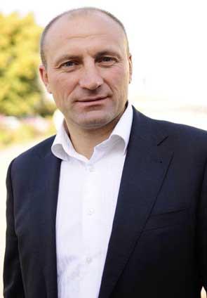 Міський голова Черкас потрапив до рейтингу ефективних українців в боротьбі з епідемією