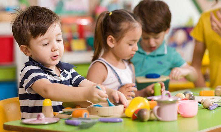 Із 25 травня буде дозволено відкривати дитячі садочки, – МОЗ