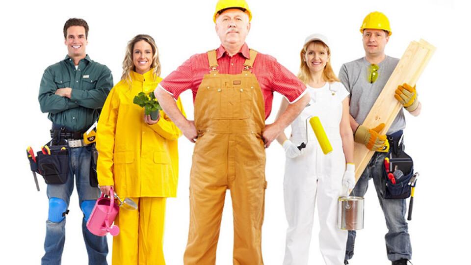 Найбільший попит в області мають робітничі професії