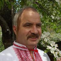 Сергій Мошенський
