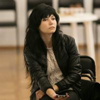 Анна Сакун