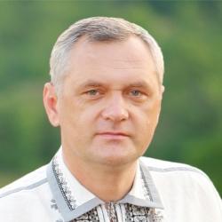 Олександр Черевко